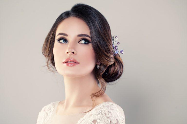 Maquiagem de noiva por Renata Gianetti