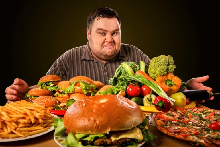 Dia da gula: Descubra a diferença entre fome e gula